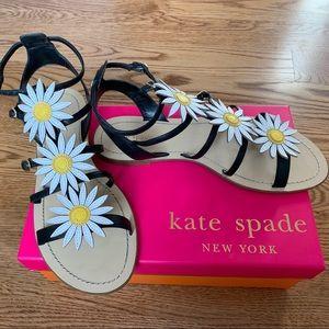Kate Spade Daisy Sandals